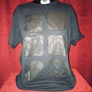 Black Mirrors T-Shirt